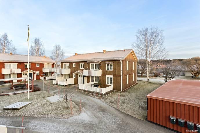 Bild: 2 rum bostadsrätt på Lillgärdsvägen 24, Bodens kommun Sävastön
