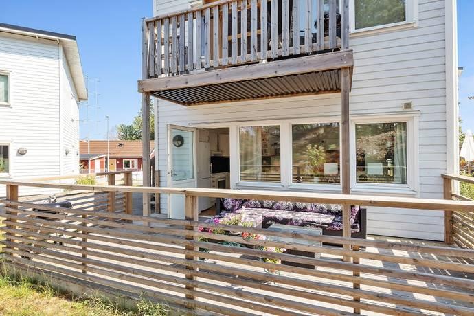 Bild: 2 rum bostadsrätt på Rondovägen 3N, Huddinge kommun Drevviksstrand