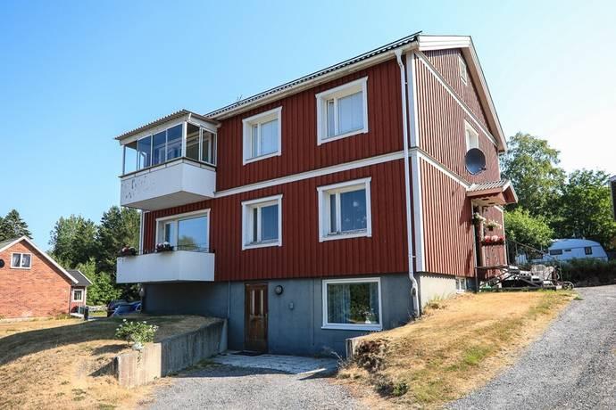 Bild: 7 rum villa på Pianovägen 6, Örnsköldsviks kommun Bjästa/Fageråsen