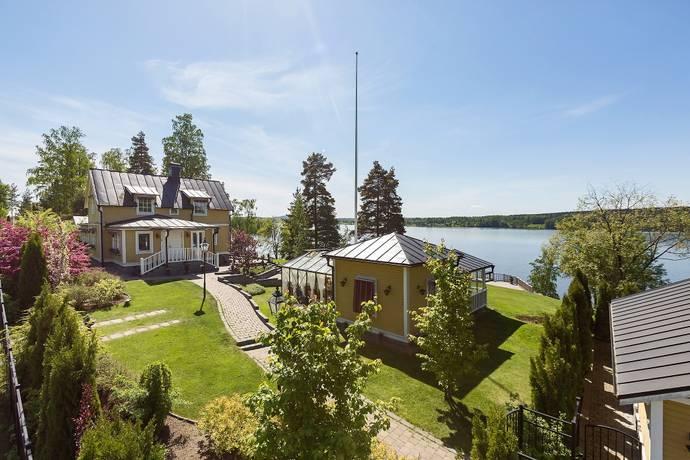 Bild: 9 rum villa på Husby Strandvillan 150, Nora kommun