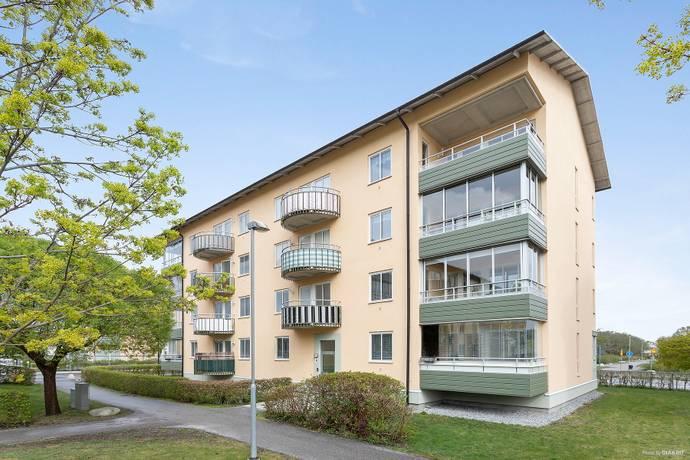 Bild: 3 rum bostadsrätt på Andebodavägen 4, 3 tr., Järfälla kommun Viksjö