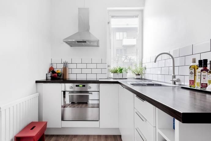 Bild: 3 rum bostadsrätt på Alingsåsvägen 54, Stockholms kommun Hammarbyhöjden