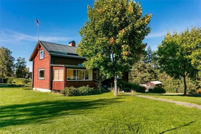 Bild: 3 rum villa på Dalvägen 8, Gagnefs kommun Djurås