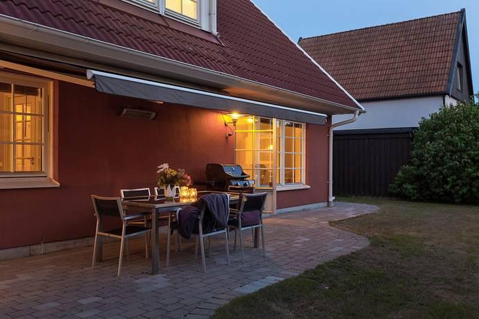 Bild: 5 rum villa på Rönnbackegatan 34, Malmö kommun Riseberga