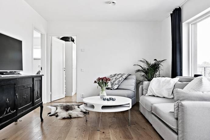 Bild: 4 rum bostadsrätt på Kaponjärsvägen 78, Kungälvs kommun Marstrand