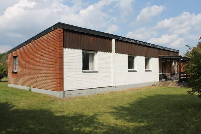 Bild: 6 rum villa på Norra Ringvägen 12, Lessebo kommun