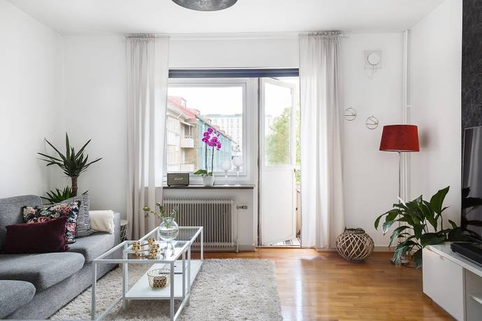 Bild: 2 rum bostadsrätt på Kabbeleksgatan 5D, Göteborgs kommun Centrala Hisingen