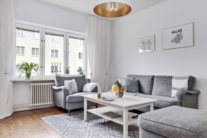 Bild: 2 rum bostadsrätt på Lönngatan 60 C, Malmö kommun Lönngården
