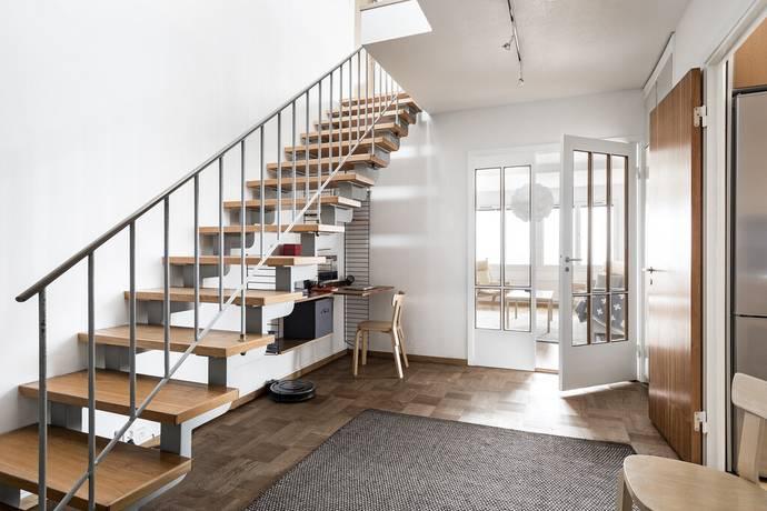 Bild: 5 rum bostadsrätt på Sköntorpsvägen 124, Stockholms kommun Årsta