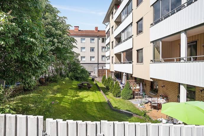 Bild: 3 rum bostadsrätt på Storgatan 55 (hiss), Sundsvalls kommun Centrum