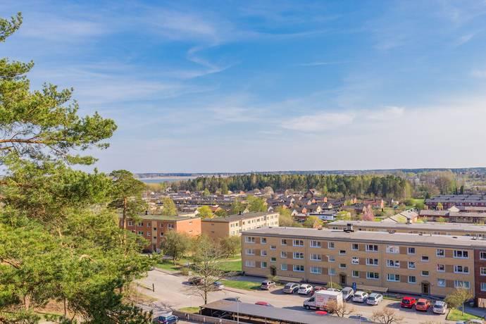Bild: 2,5 rum bostadsrätt på Erikslundsvägen 3, Nyköpings kommun Rosenkälla