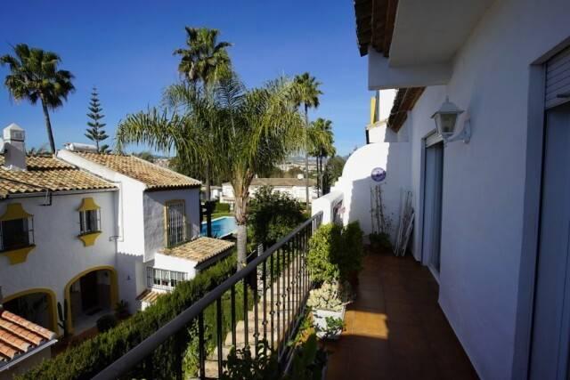 Bild: 4 rum villa på Villa i Diana, Málaga, Spanien Diana