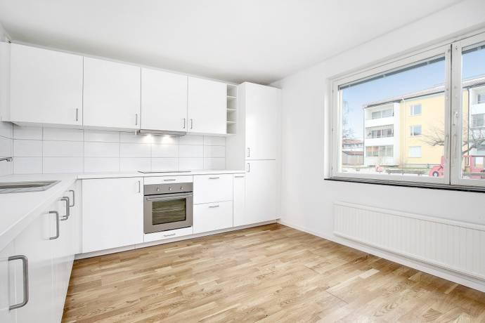 Bild: 3 rum bostadsrätt på Sörgården 106, Epl, Vallentuna kommun Sörgården