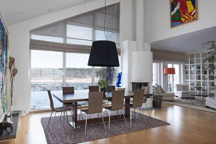 Bild: 6 rum villa på Bigårdsvägen 3C, Ekerö kommun Ekerö