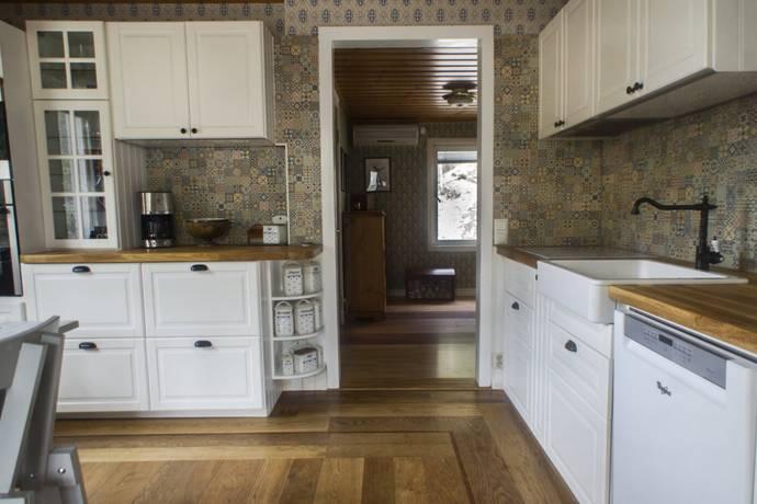Bild: 3 rum villa på Dånviksvägen 63, Salems kommun Rönninge