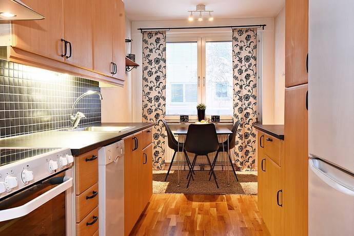 Bild: 2 rum bostadsrätt på Bofinksvägen 23, Västerås kommun Råby