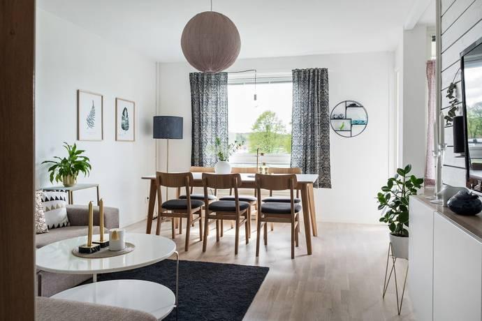 Bild: 3 rum bostadsrätt på Klostergatan 16, Kungälvs kommun Komarken