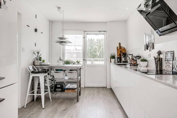 Bild: 3 rum bostadsrätt på Tränggatan 4 A, Skövde kommun Norrmalm