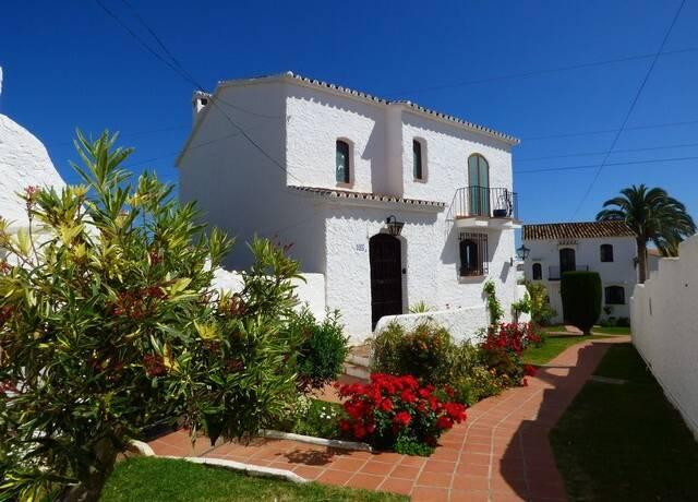 Bild: 5 rum villa på Villa i populära Capistrano, Nerja!, Spanien Nerja