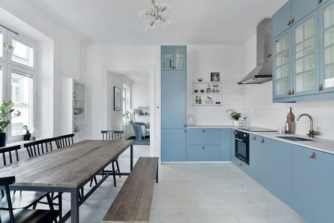 Bild: 2 rum bostadsrätt på Luntmakargatan 65, 4 tr, Stockholms kommun Vasastan