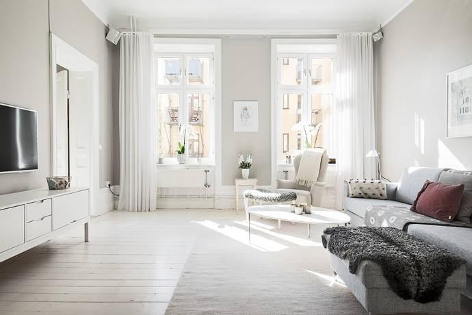 Bild: 3 rum bostadsrätt på Döbelnsgatan 16 B, 2tr, Stockholms kommun Vasastan - City/Norrmalm