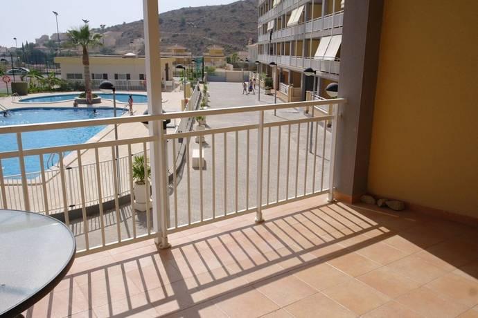 Bild: 3 rum bostadsrätt på Ljus och modern lägenhet på första våningen, Spanien El Campello