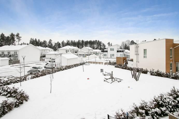 Bild: 4 rum bostadsrätt på Persikogatan 4C, Örebro kommun Mellringe