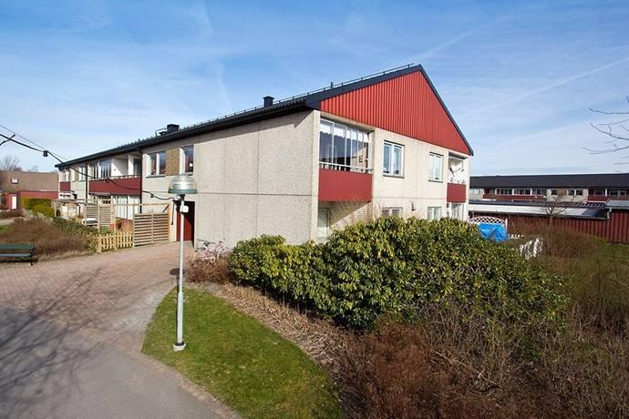 Bild: 3 rum bostadsrätt på Bärnstensgatan 3 B, Helsingborgs kommun Ättekulla
