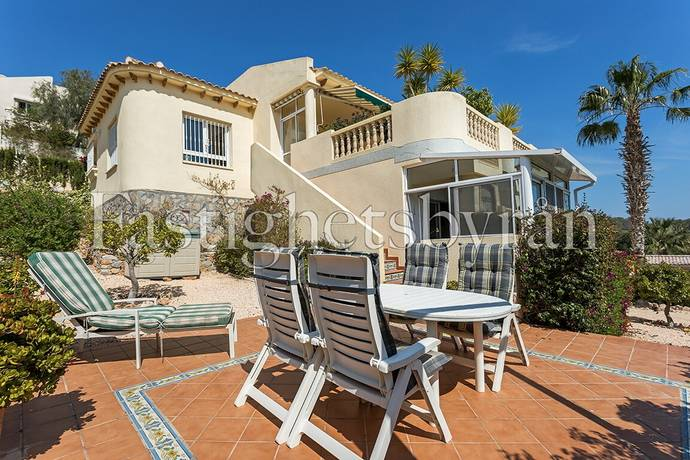 Bild: 5 rum villa på Golf villa i Las Ramblas!, Spanien Villamartin   Torrevieja