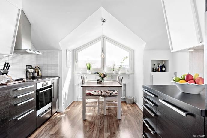 Bild: 2 rum bostadsrätt på Östra Vägen 69 B, Varbergs kommun Öster
