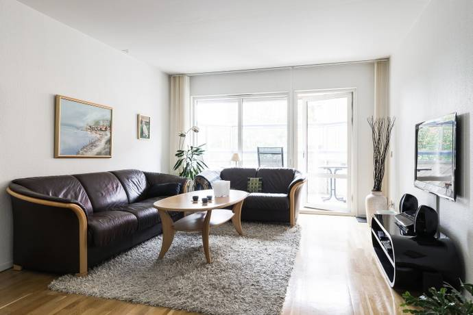 Bild: 3 rum bostadsrätt på Torngatan 4, Helsingborgs kommun Centrum