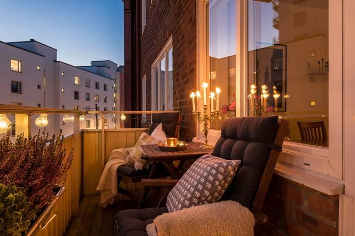 Bild: 2 rum bostadsrätt på Tulegatan 2, 2 tr, Sundbybergs kommun Sundbyberg