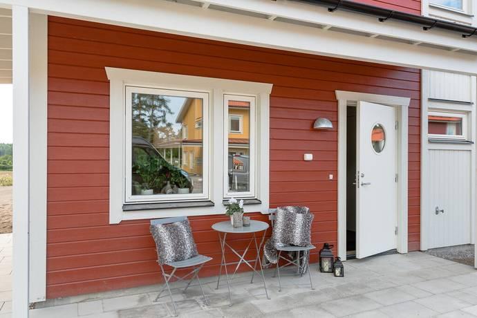 Bild: 5 rum bostadsrätt på Torpa Ängsväg 1B, Trosa kommun