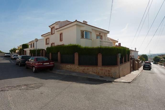 Bild: 4 rum radhus på HOT-TH5386-SSC, Spanien Fuengirola