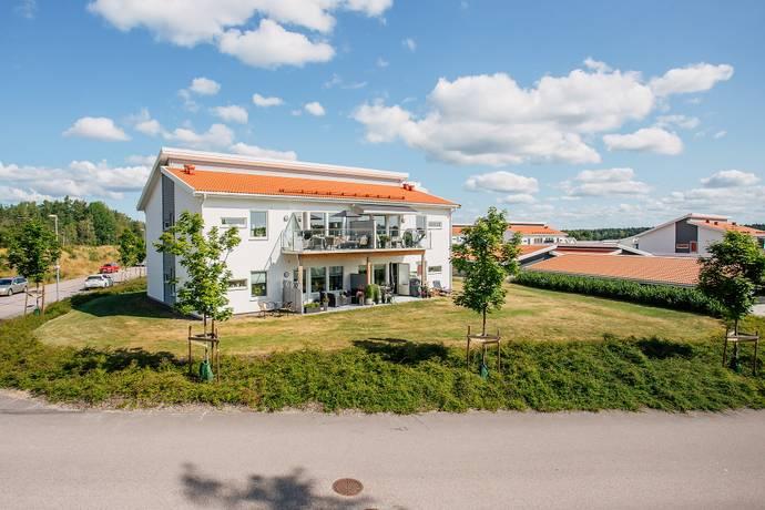 Bild: 3 rum bostadsrätt på Kartbergsvägen 2, Karlstads kommun Kartberget