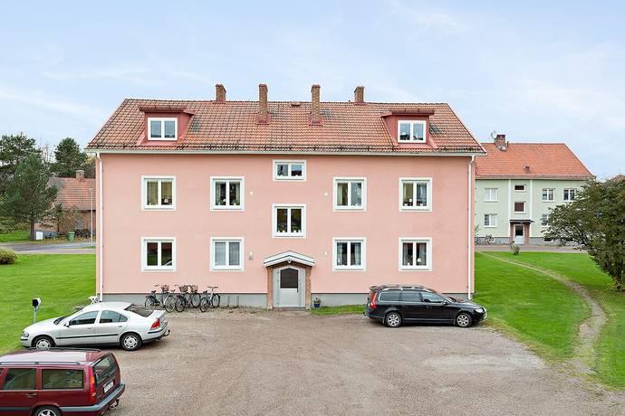 Bild: 2 rum bostadsrätt på Hemvägen 4C, Ovanåkers kommun