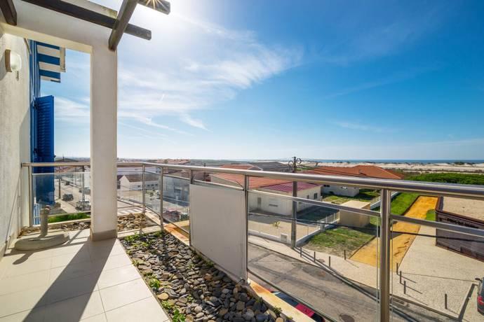 Bild: 3 rum bostadsrätt på Gafanha da Encarnação, Portugal Norra Portugal
