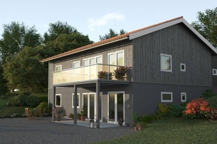Bild: 6 rum villa på Bräckans väg 2B, Ale kommun Nödinge
