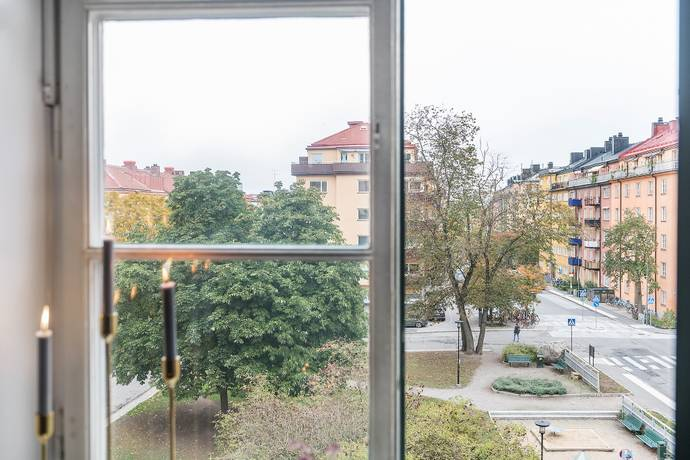 Bild: 2 rum bostadsrätt på Lindvallsplan 10, 4 tr, Stockholms kommun Södermalm