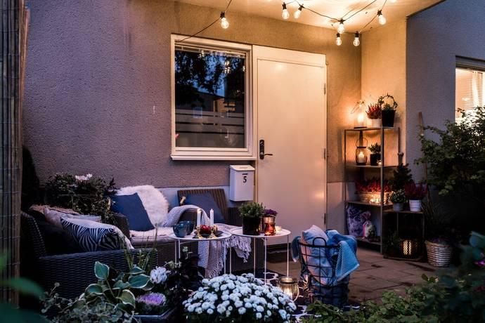 Bild: 2 rum bostadsrätt på Baggebytorget 5A, Lidingö kommun Lidingö / Baggeby