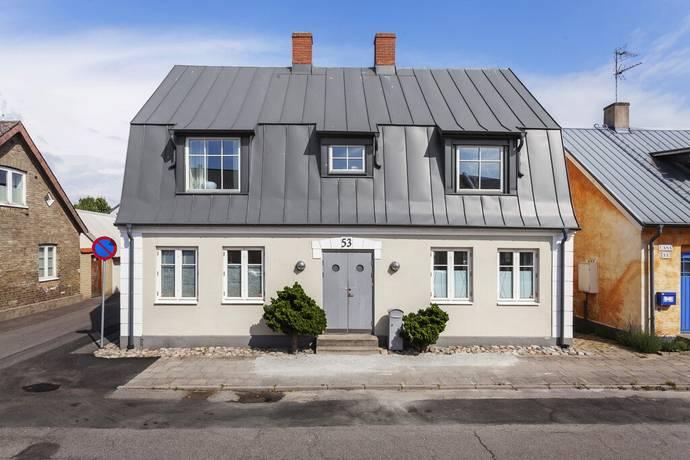 Bild: 7 rum villa på Strandvägen 53, Lomma kommun Lomma