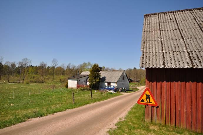 Bild: 4 rum gård/skog på Södra Rörum 4464, Hörby kommun Södra Rörum