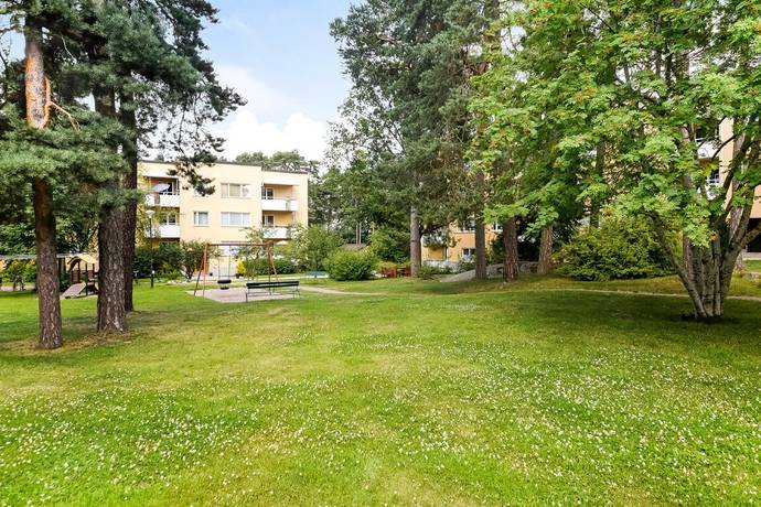 Bild: 2 rum bostadsrätt på Gnejsvägen 6 B, Uppsala kommun Eriksberg