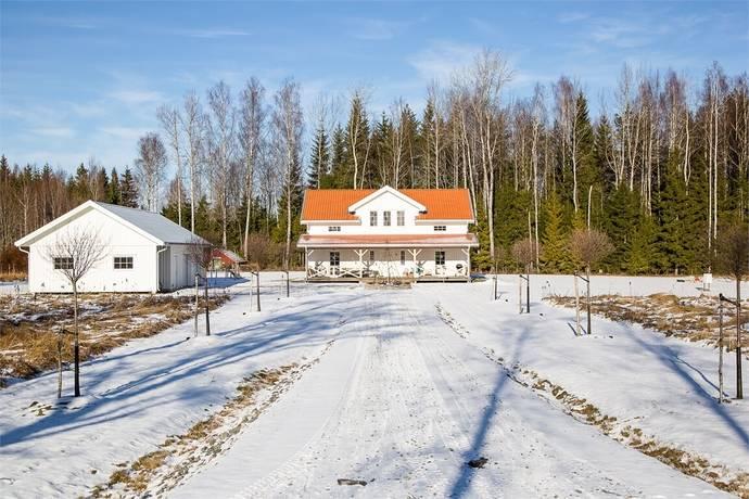 Bild: 5 rum villa på Mogetorp 204, Örebro kommun