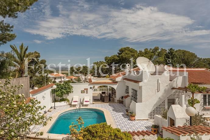 Bild: 4 rum villa på Villa i Los Balcones!, Spanien Torrevieja | Costa Blanca