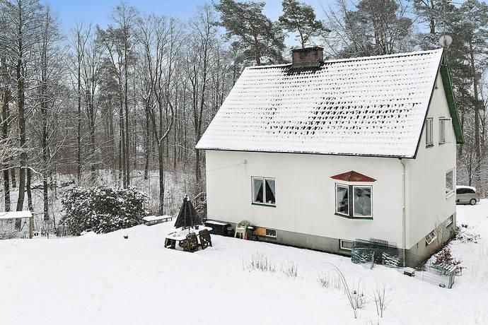 Bild: 5 rum villa på Södra Svängen 6, Örkelljunga kommun Örkelljunga