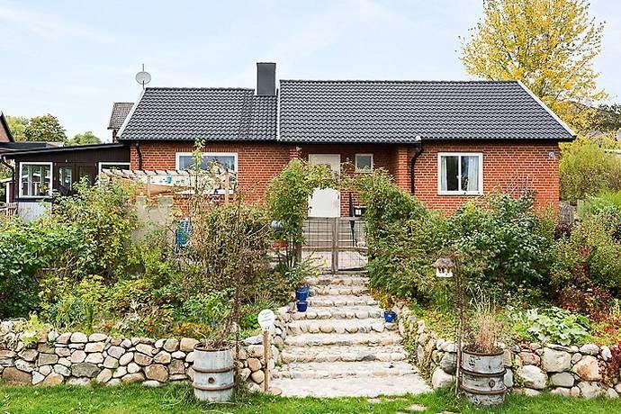 Bild: 4 rum villa på Nya Vägen 20, Eslövs kommun Harlösa