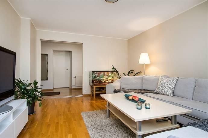 Bild: 3 rum bostadsrätt på Hovstavägen 4, Lgh 1001, Örebro kommun Centralt Norr
