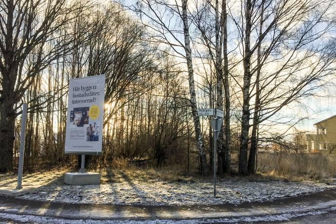 Bild: 3 rum bostadsrätt på Mjälgavägen/Grönstigen, Borlänge kommun