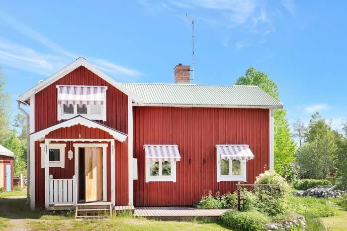 Bild: 3 rum villa på Malsta 421, Hudiksvalls kommun Hudiksvall
